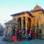 Lord Shiva Temple - Baijnath