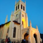the-christ church-shimla