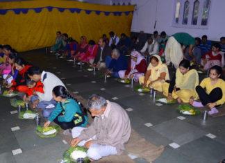 Khangri Dham