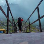 kareri lake trek with travelocorn