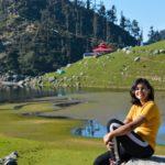 Kareri lake - dharamsala