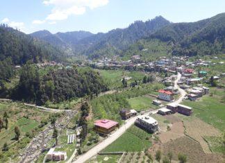 Janjehli Valley