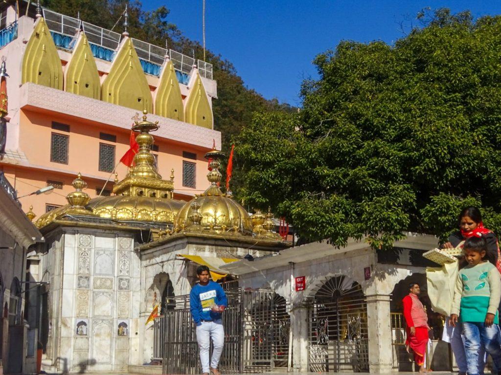 Jawala Ji Temple