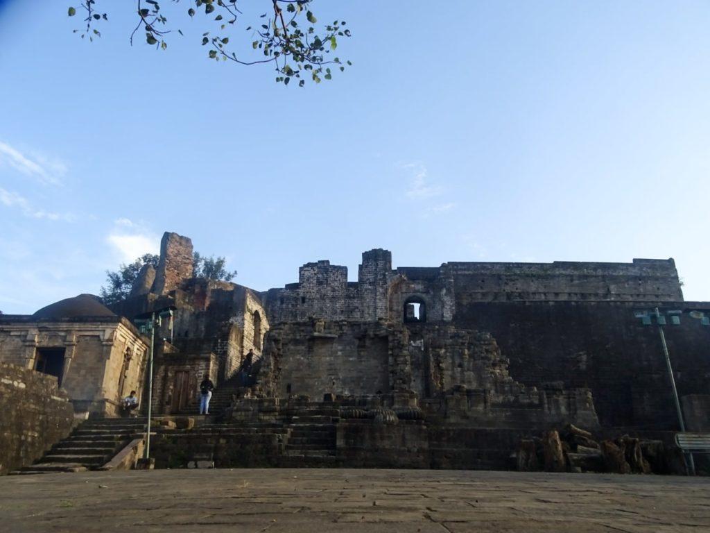 Ambika Devi Temple